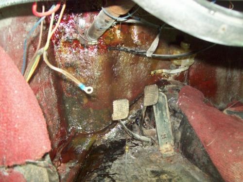 fiberglass repair