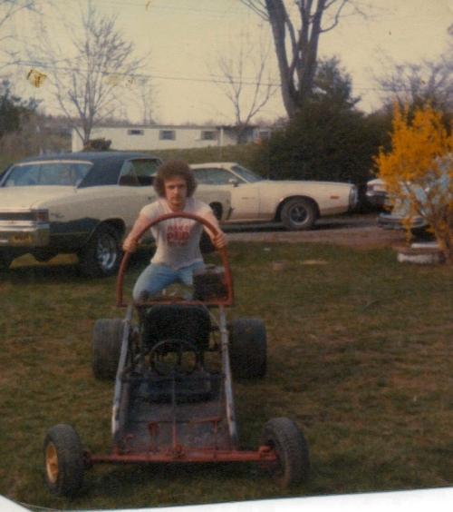 chevelle in 70s